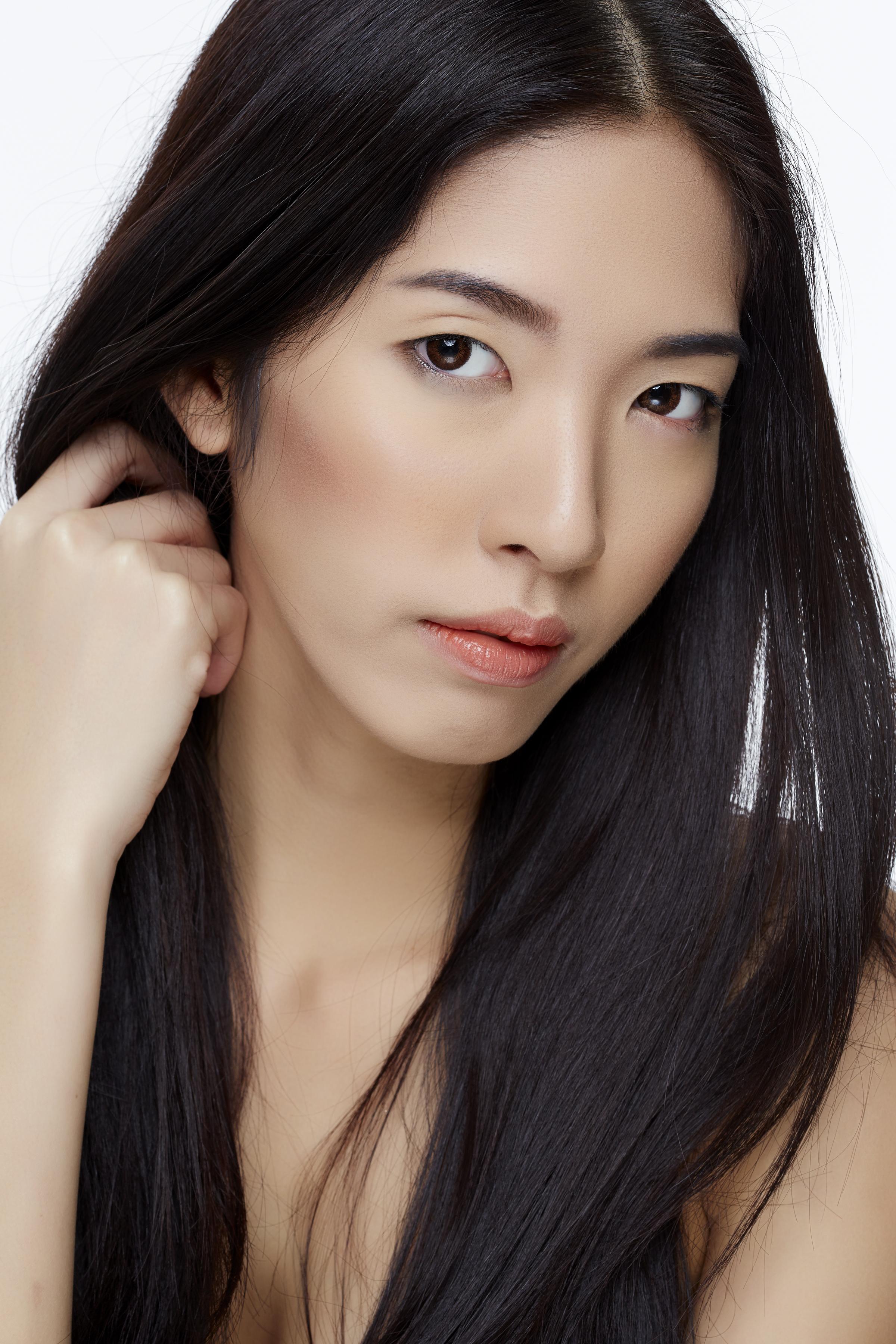 Alita – Female Model – MSI | MODEL SOCIETY INTERNATIONAL