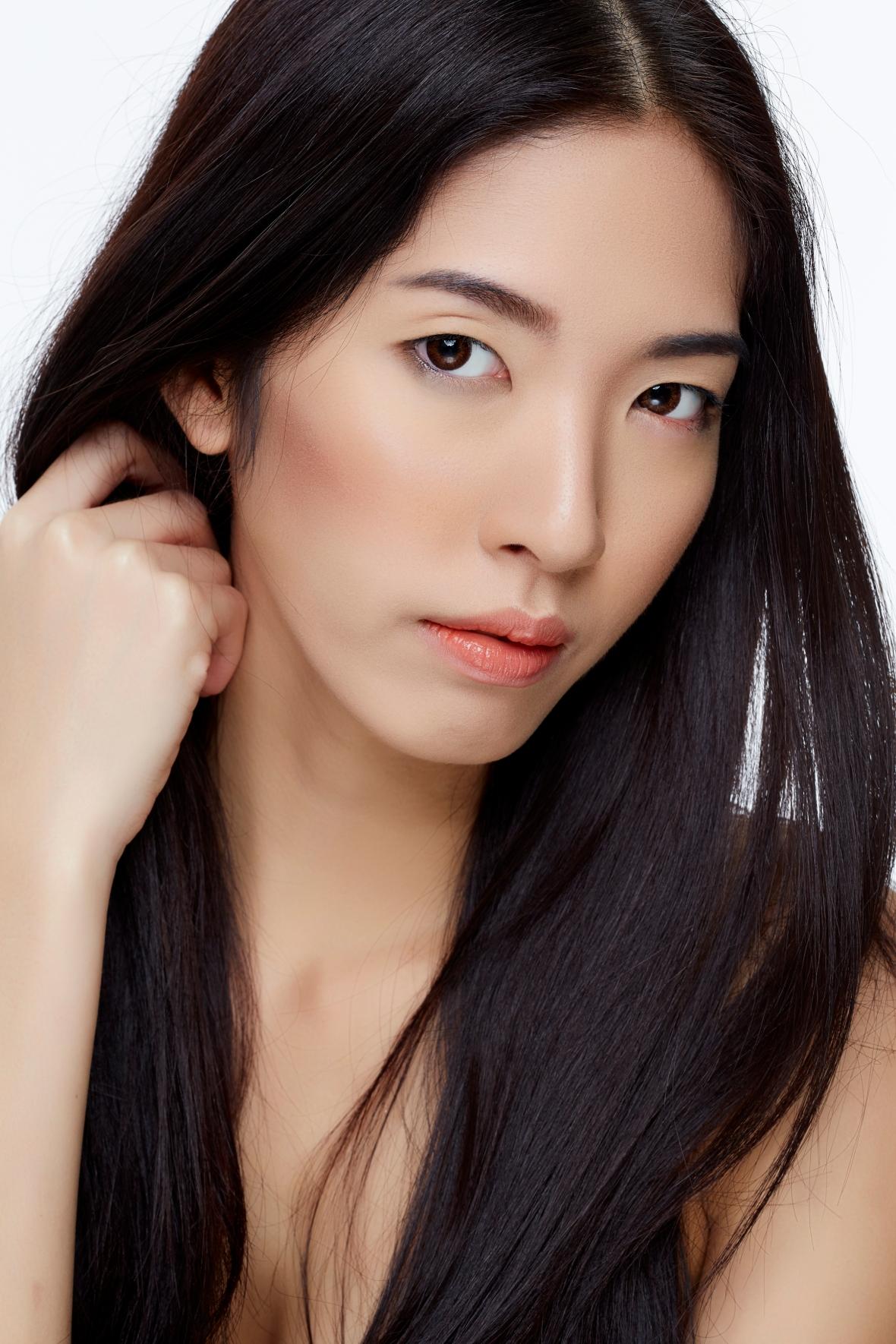 Alita@Model Society International (2)