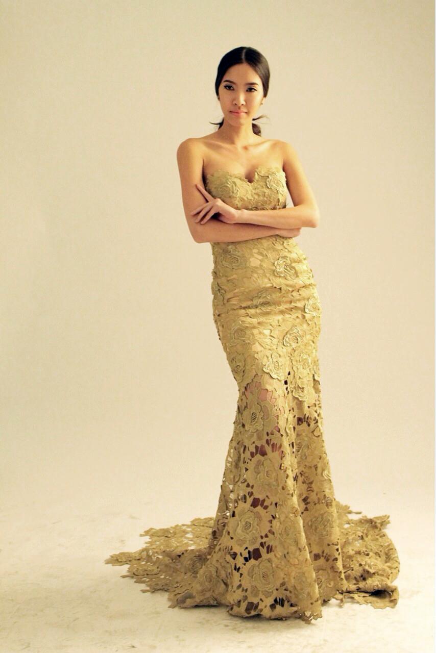 Alita@Model Society International (6)