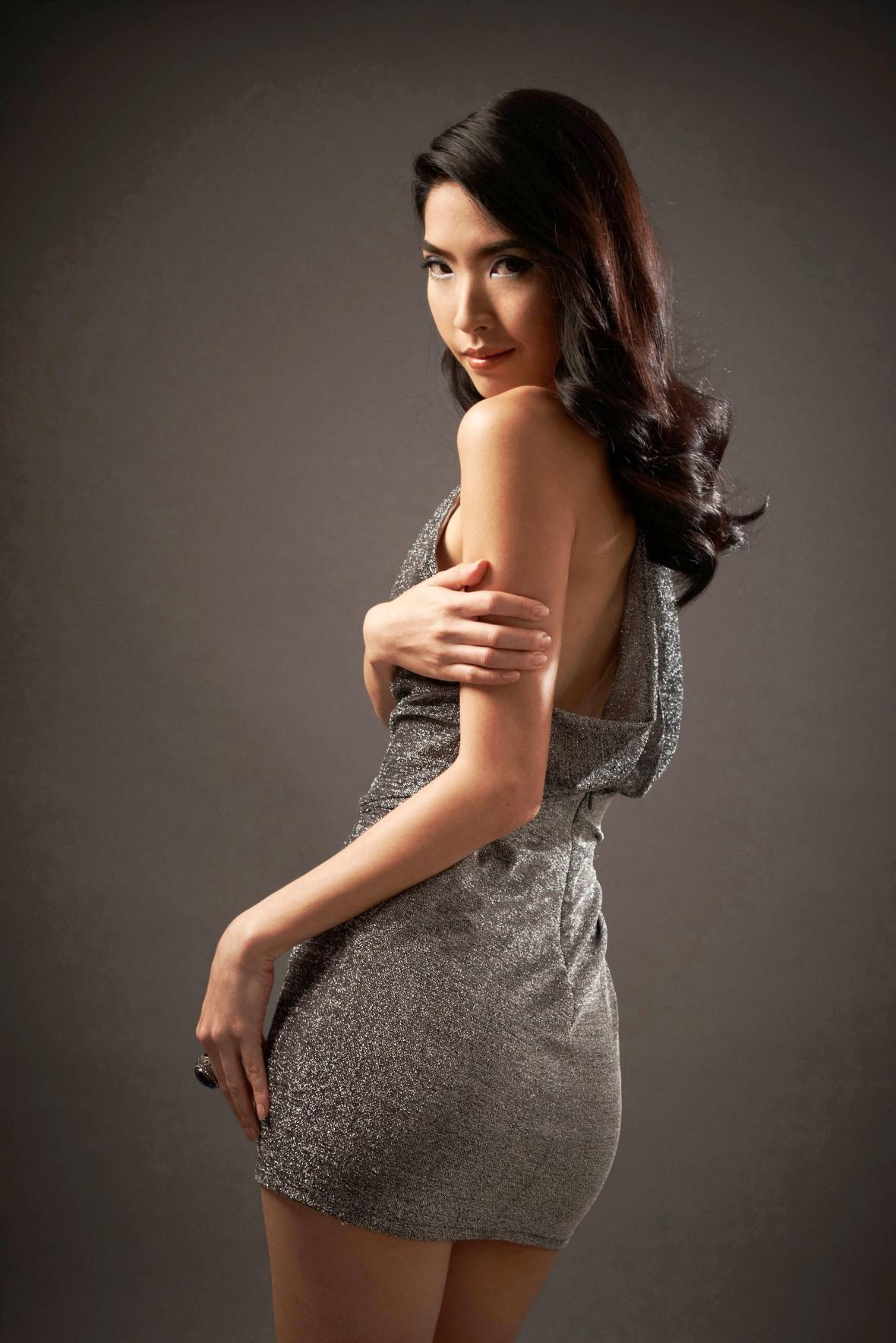 Alita@Model Society International (MSI) Modeling Agency in Bangkok Thailand By Miss Josie Sang โจซี่ โมเดลลิ่งเอเจนซี่