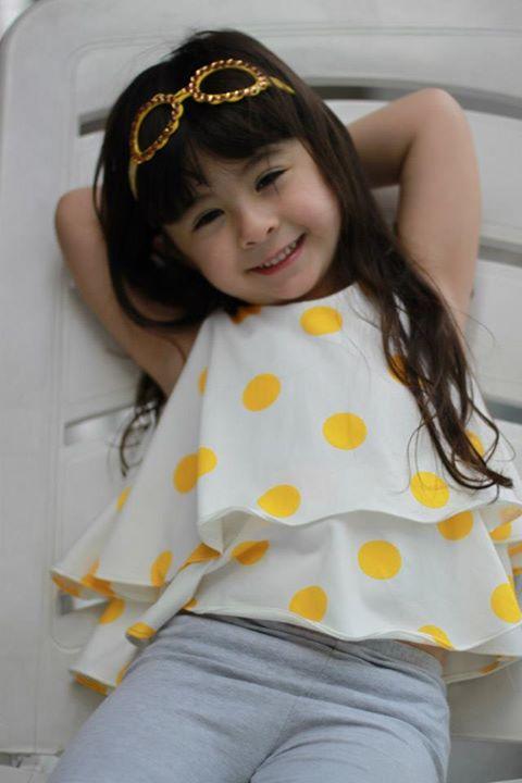 Bronagh R@Model Society International (MSI) Modeling Agency in Bangkok Thailand By Miss Josie Sang (15)