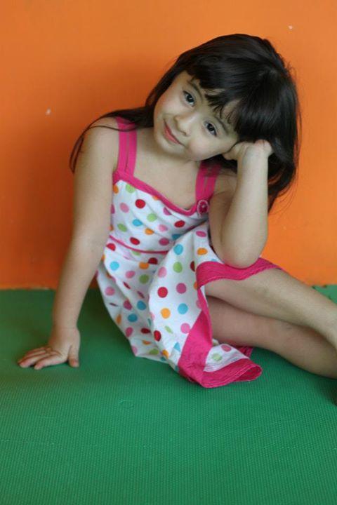 Bronagh R@Model Society International (MSI) Modeling Agency in Bangkok Thailand By Miss Josie Sang (2)