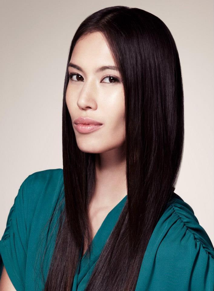 Charlie B@Model Society International (MSI) Modeling Agency in Bangkok Thailand By Miss Josie Sang