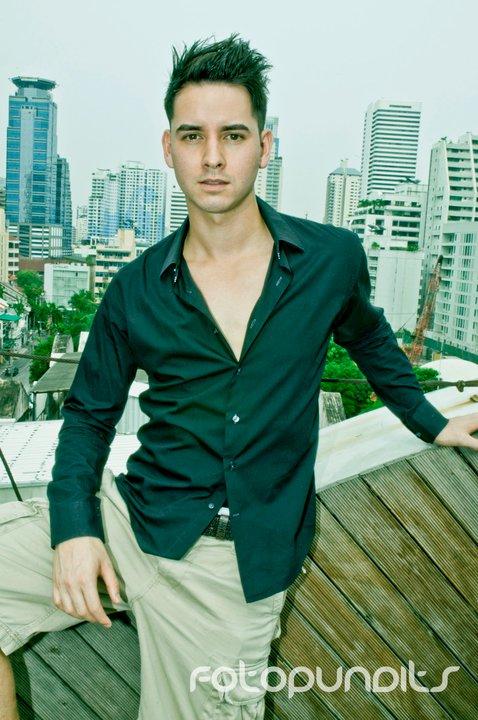 Dan H@MSI Modeling Agency in Bangkok Thailand_By Miss Josie Sang__ (4)(1)