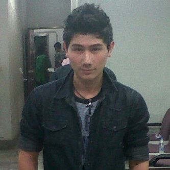 James A@MSI Modeling Agency in Bangkok Thailand_By Miss Josie Sang (1)