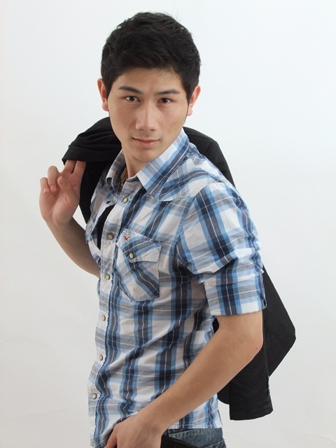 James A@MSI Modeling Agency in Bangkok Thailand_By Miss Josie Sang (10)