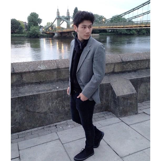 James A@MSI Modeling Agency in Bangkok Thailand_By Miss Josie Sang (13)-