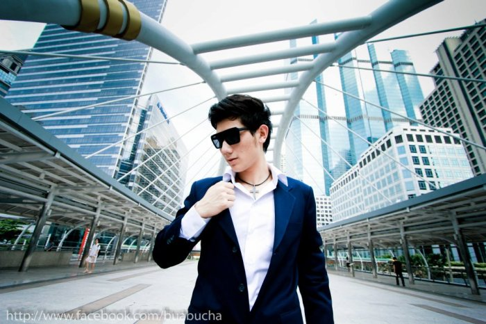 James A@MSI Modeling Agency in Bangkok Thailand_By Miss Josie Sang (6)