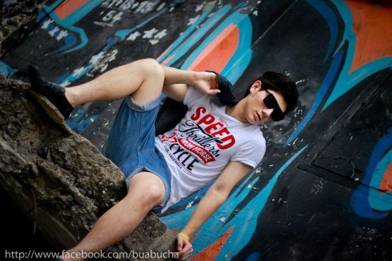 James A@MSI Modeling Agency in Bangkok Thailand_By Miss Josie Sang (8)