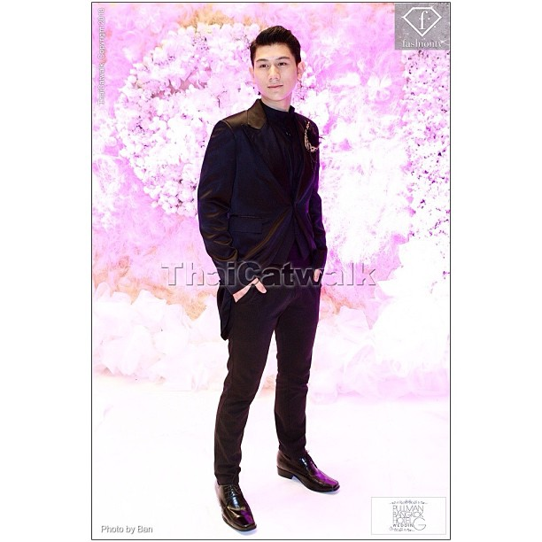 James A@MSI Modeling Agency in Bangkok Thailand_By Miss Josie Sang (9)