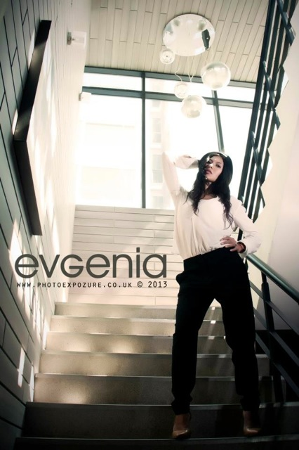 Jane (Evgeniia)- @Model Society International (MSI) Modeling Agency in Bangkok Thailand By Miss Josie Sang (2)