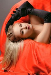 Julia K@Model Society International (MSI) Modeling Agency in Bangkok Thailand By Miss Josie Sang (5)
