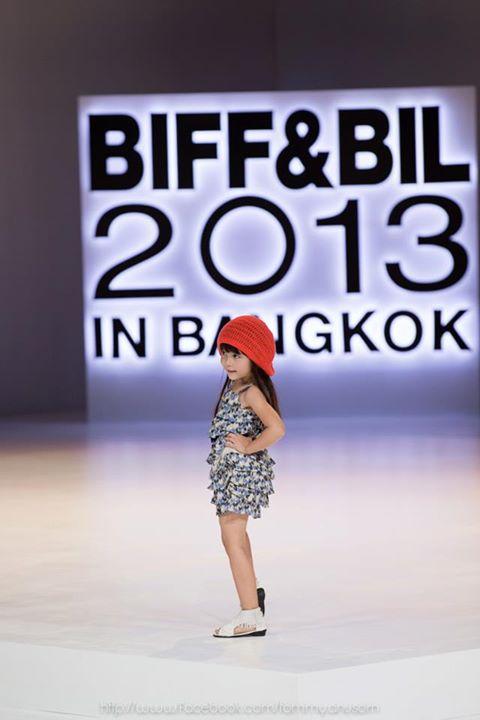KIDS MODEL - GIRLS - Katie T C @Model Society International (MSI) Modeling Agency in Bangkok Thailand By Miss Josie Sang (1)
