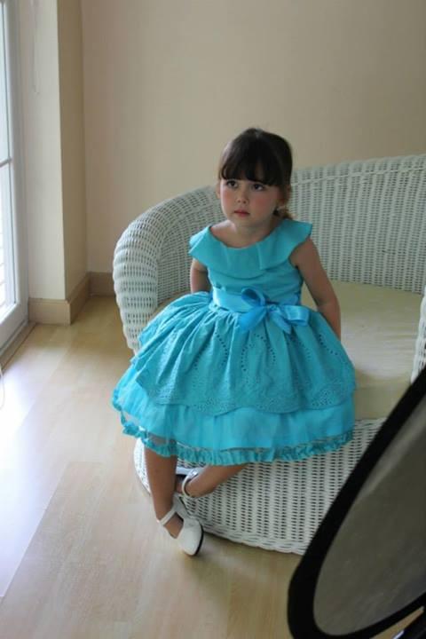 KIDS MODEL - GIRLS - Katie T C @Model Society International (MSI) Modeling Agency in Bangkok Thailand By Miss Josie Sang (11)