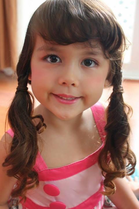 KIDS MODEL - GIRLS - Katie T C @Model Society International (MSI) Modeling Agency in Bangkok Thailand By Miss Josie Sang (12)