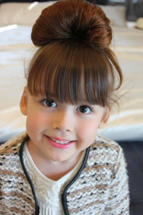 KIDS MODEL - GIRLS - Katie T C @Model Society International (MSI) Modeling Agency in Bangkok Thailand By Miss Josie Sang (15)