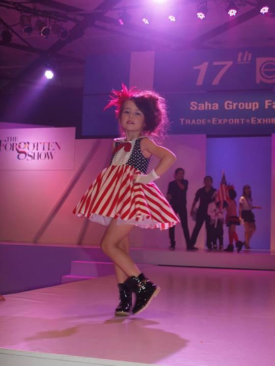 KIDS MODEL - GIRLS - Katie T C @Model Society International (MSI) Modeling Agency in Bangkok Thailand By Miss Josie Sang (17)