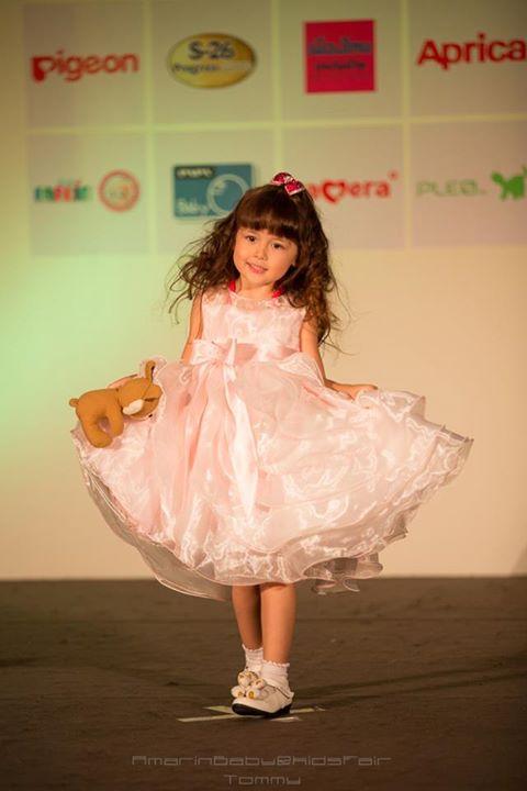 KIDS MODEL - GIRLS - Katie T C @Model Society International (MSI) Modeling Agency in Bangkok Thailand By Miss Josie Sang (5)