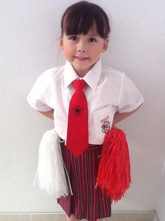 KIDS MODEL - GIRLS - Katie T C @Model Society International (MSI) Modeling Agency in Bangkok Thailand By Miss Josie Sang (7)