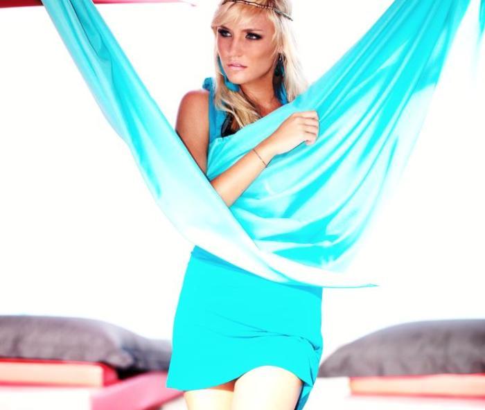 Kinga Deli@Model Society International (MSI) Modeling Agency in Bangkok Thailand By Miss Josie Sang (1)