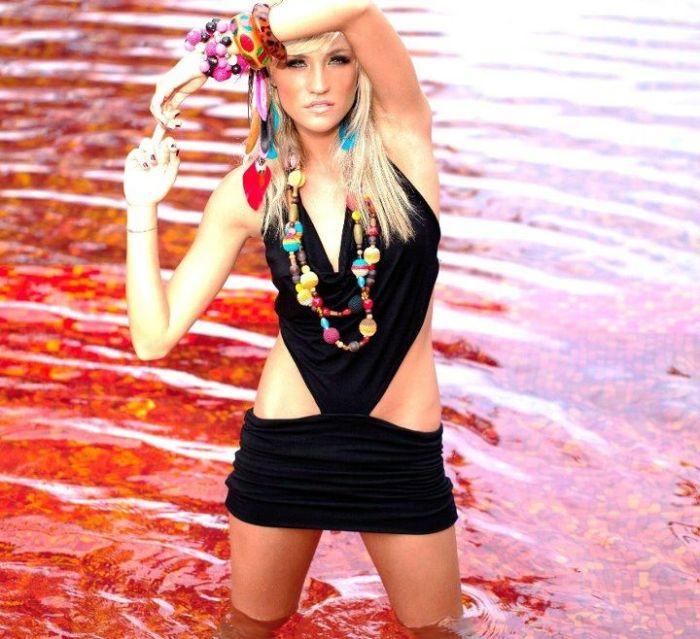Kinga Deli@Model Society International (MSI) Modeling Agency in Bangkok Thailand By Miss Josie Sang (2)