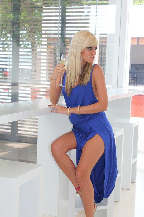 Kinga Deli@Model Society International (MSI) Modeling Agency in Bangkok Thailand By Miss Josie Sang (6)