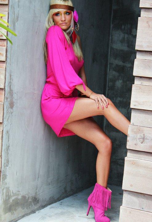 Kinga Deli@Model Society International (MSI) Modeling Agency in Bangkok Thailand By Miss Josie Sang (7)