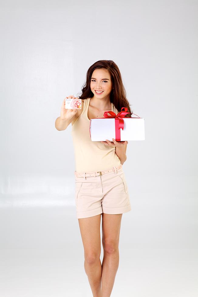 Tia Li - Miss Teen Thailand@Model Society International (MSI) Modeling Agency in Bangkok Thailand By Miss Josie Sang (2)