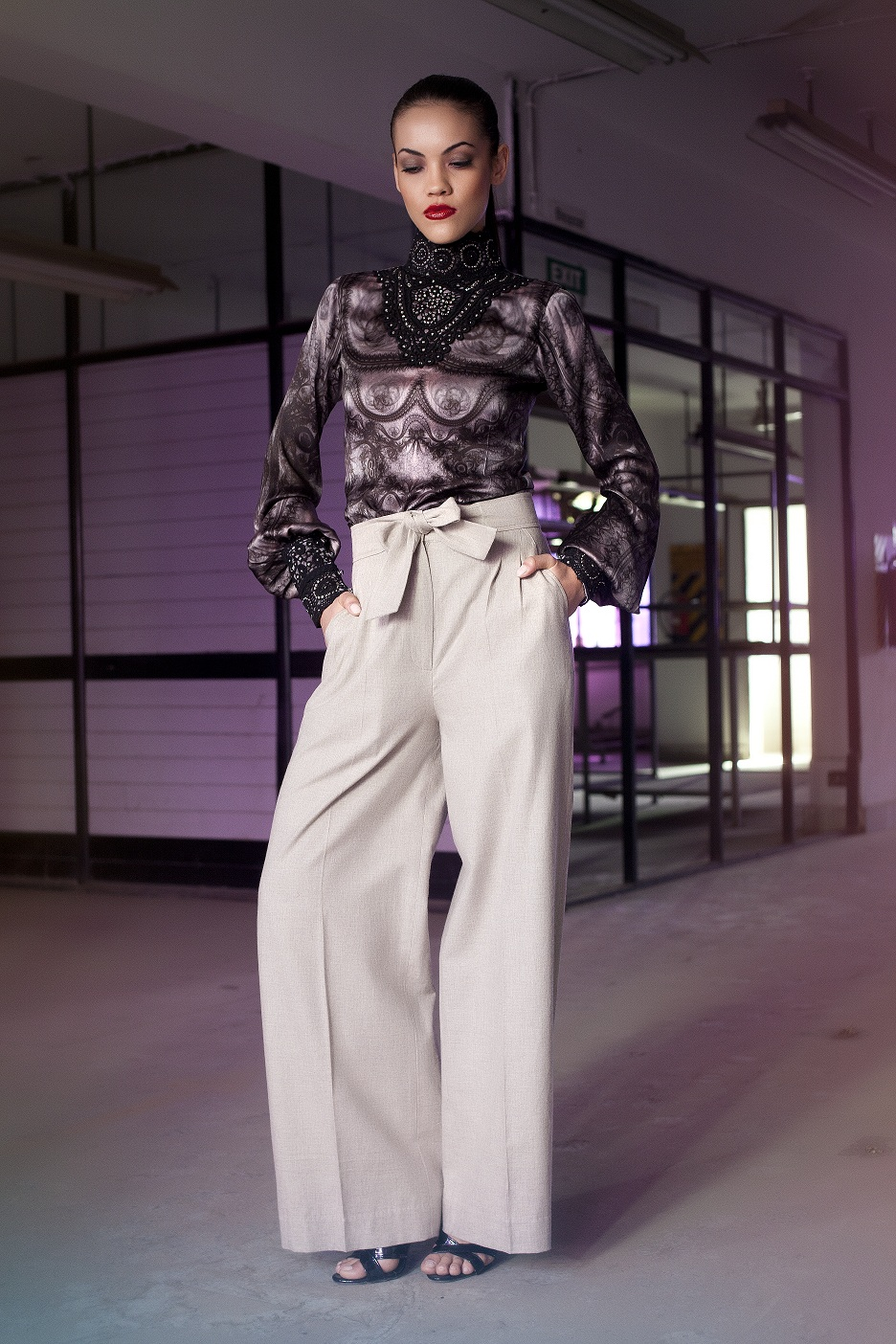 Alana@Model Society International (MSI) Modeling Agency in Bangkok Thailand By Miss Josie Sang (2)
