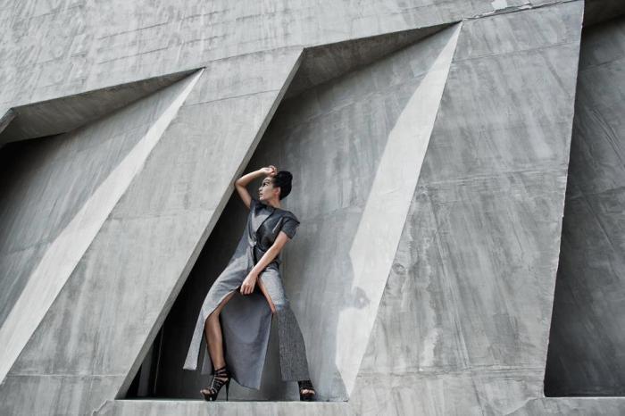 Bell Nassara @Model Society International (MSI) Modeling Agency in Bangkok Thailand By Miss Josie Sang (10)