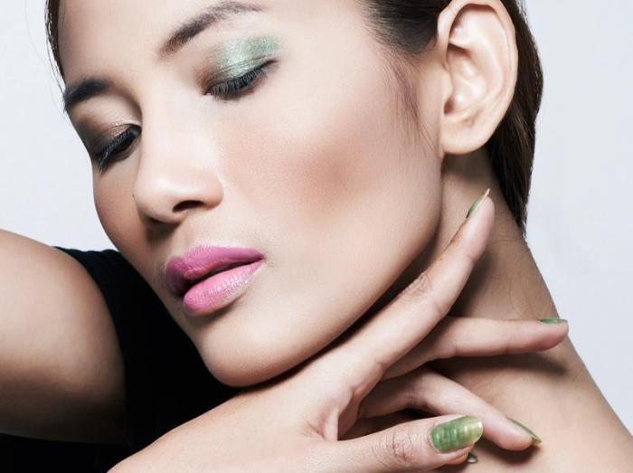Bell Nassara @Model Society International (MSI) Modeling Agency in Bangkok Thailand By Miss Josie Sang (102)