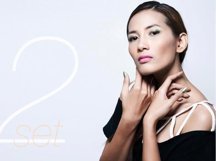 Bell Nassara @Model Society International (MSI) Modeling Agency in Bangkok Thailand By Miss Josie Sang (103)