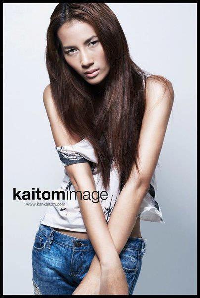 Bell Nassara @Model Society International (MSI) Modeling Agency in Bangkok Thailand By Miss Josie Sang (107)