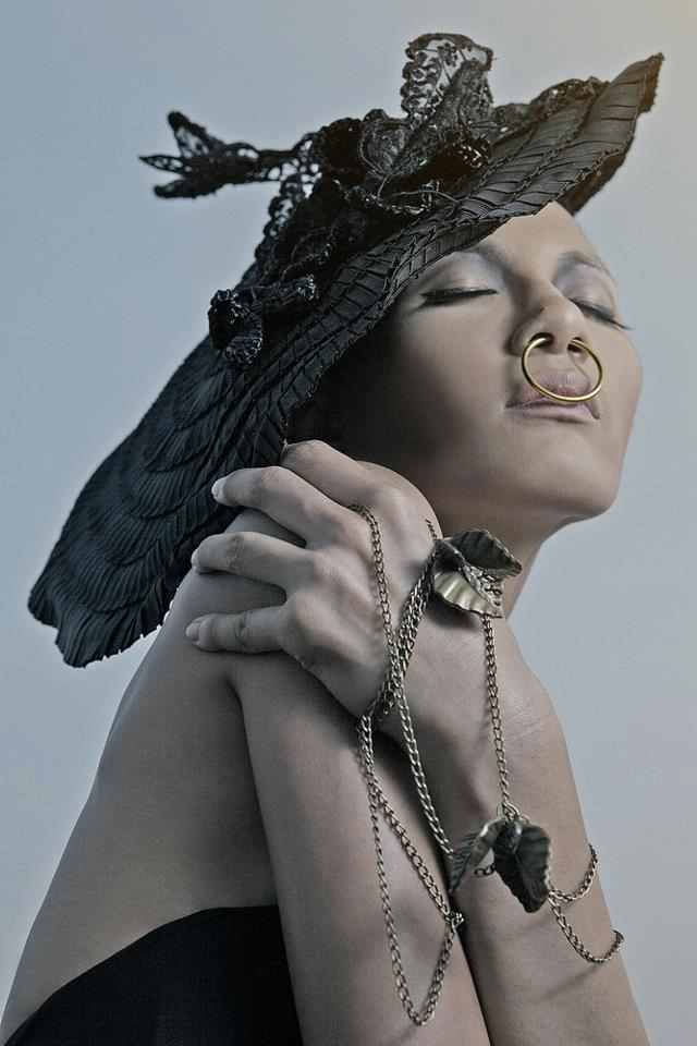 Bell Nassara @Model Society International (MSI) Modeling Agency in Bangkok Thailand By Miss Josie Sang (109)