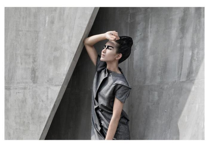 Bell Nassara @Model Society International (MSI) Modeling Agency in Bangkok Thailand By Miss Josie Sang (11)