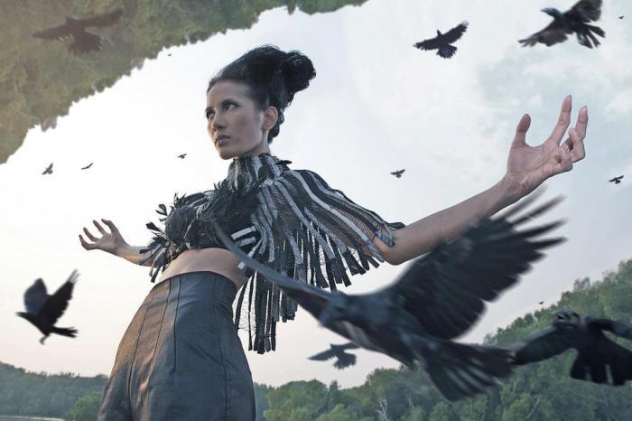 Bell Nassara @Model Society International (MSI) Modeling Agency in Bangkok Thailand By Miss Josie Sang (110)