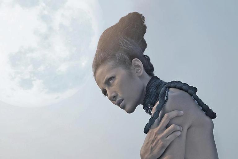 Bell Nassara @Model Society International (MSI) Modeling Agency in Bangkok Thailand By Miss Josie Sang (116)