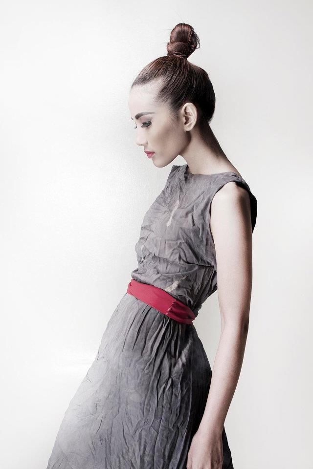 Bell Nassara @Model Society International (MSI) Modeling Agency in Bangkok Thailand By Miss Josie Sang (119)