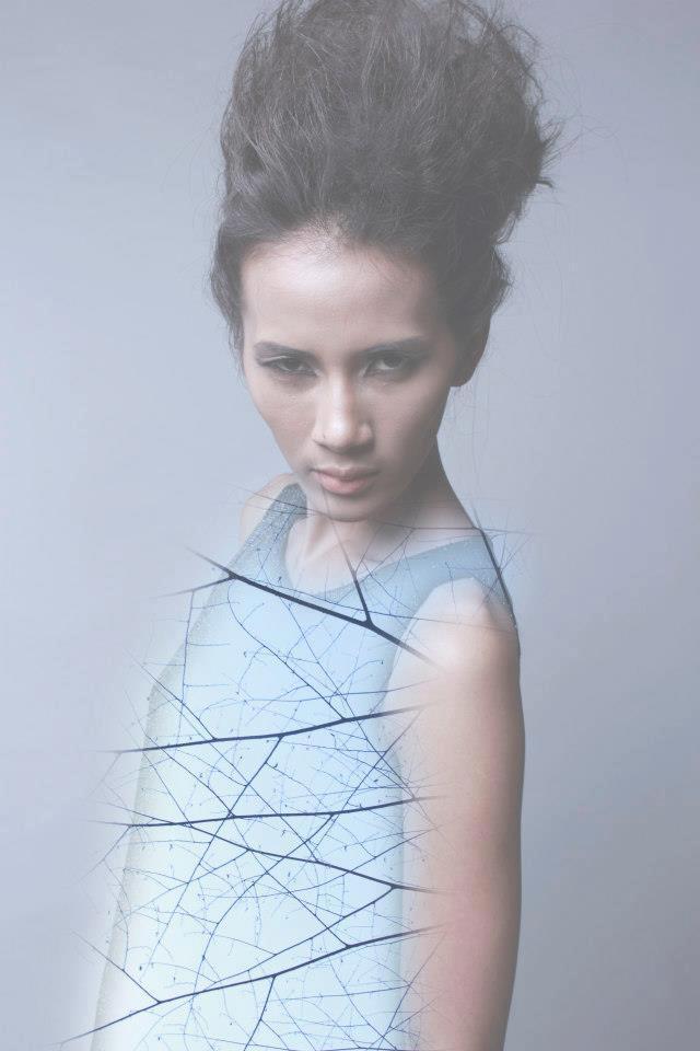 Bell Nassara @Model Society International (MSI) Modeling Agency in Bangkok Thailand By Miss Josie Sang (13)