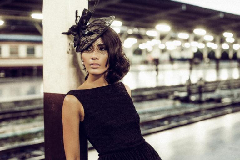 Bell Nassara @Model Society International (MSI) Modeling Agency in Bangkok Thailand By Miss Josie Sang (15)