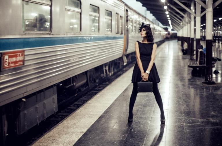 Bell Nassara @Model Society International (MSI) Modeling Agency in Bangkok Thailand By Miss Josie Sang (16)