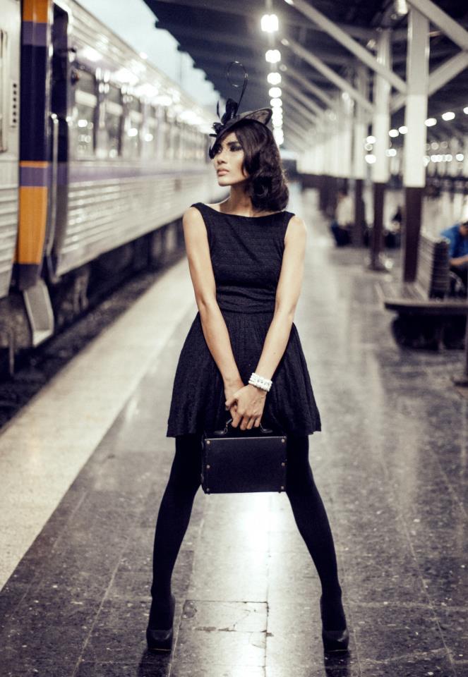 Bell Nassara @Model Society International (MSI) Modeling Agency in Bangkok Thailand By Miss Josie Sang (17)