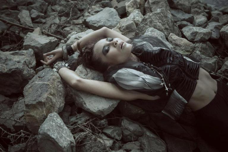 Bell Nassara @Model Society International (MSI) Modeling Agency in Bangkok Thailand By Miss Josie Sang (25)
