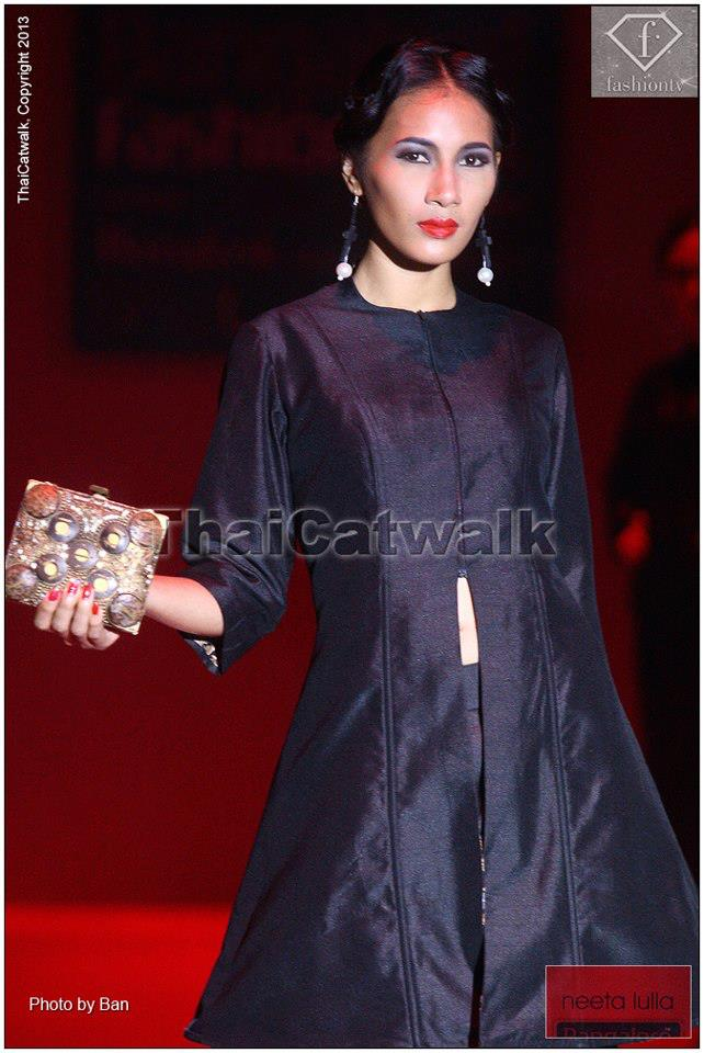Bell Nassara @Model Society International (MSI) Modeling Agency in Bangkok Thailand By Miss Josie Sang (28)