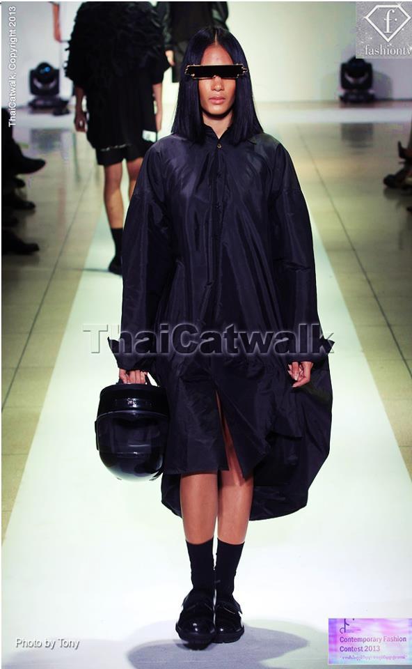 Bell Nassara @Model Society International (MSI) Modeling Agency in Bangkok Thailand By Miss Josie Sang (29)