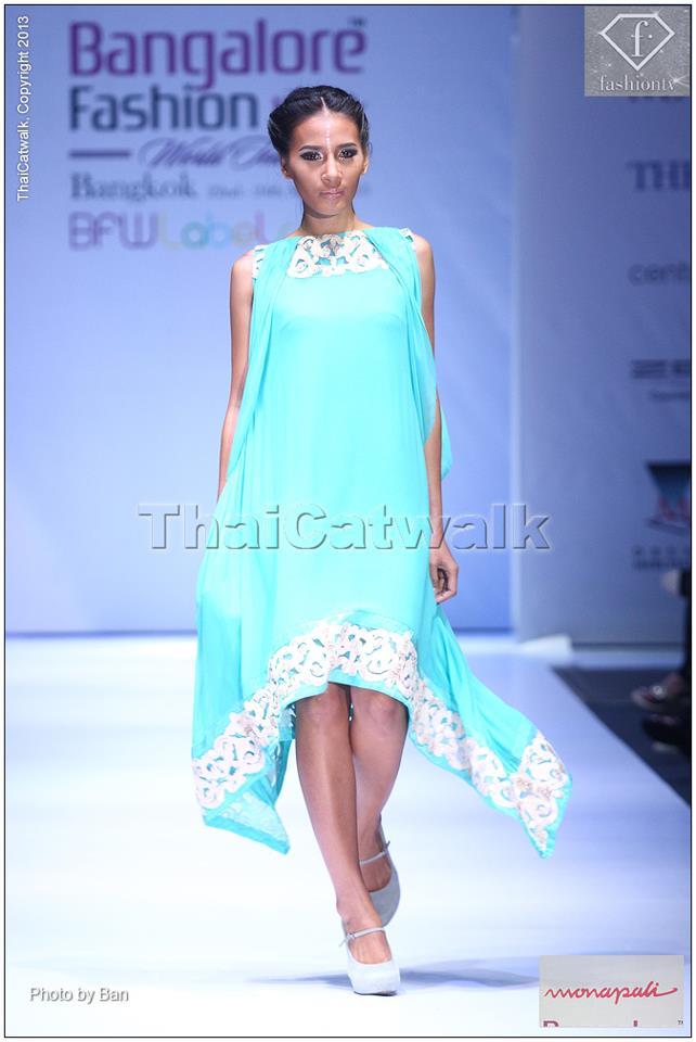 Bell Nassara @Model Society International (MSI) Modeling Agency in Bangkok Thailand By Miss Josie Sang (31)