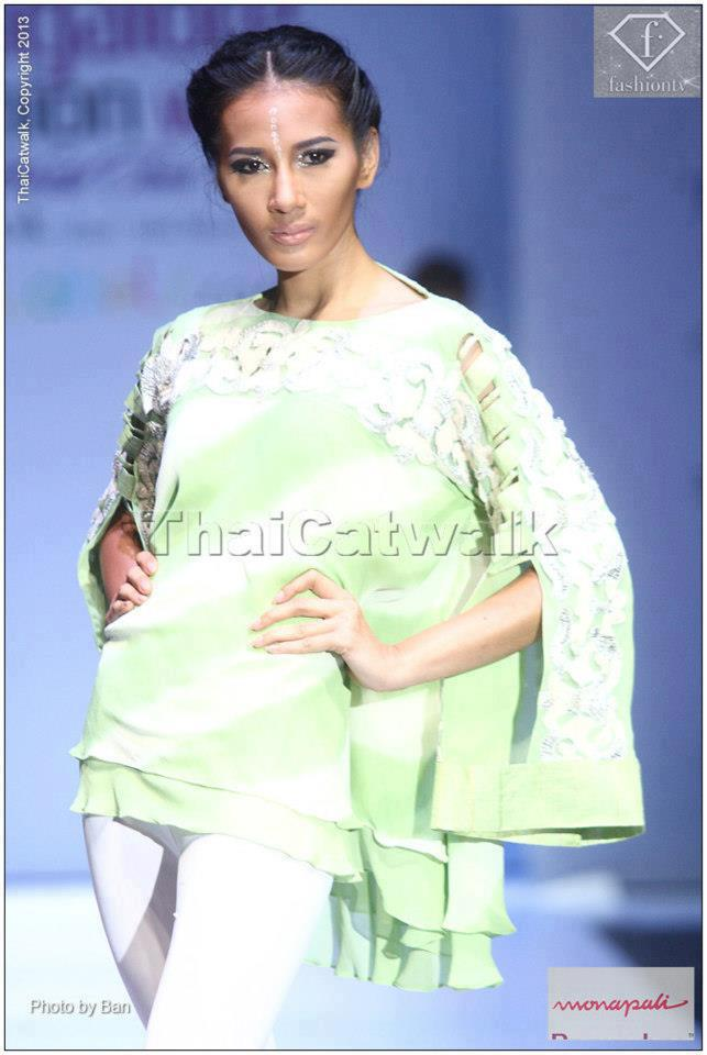 Bell Nassara @Model Society International (MSI) Modeling Agency in Bangkok Thailand By Miss Josie Sang (32)