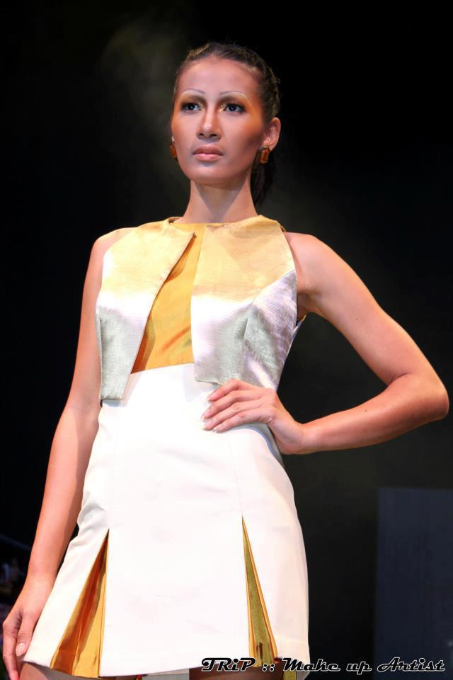Bell Nassara @Model Society International (MSI) Modeling Agency in Bangkok Thailand By Miss Josie Sang (33)