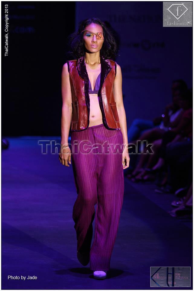 Bell Nassara @Model Society International (MSI) Modeling Agency in Bangkok Thailand By Miss Josie Sang (36)
