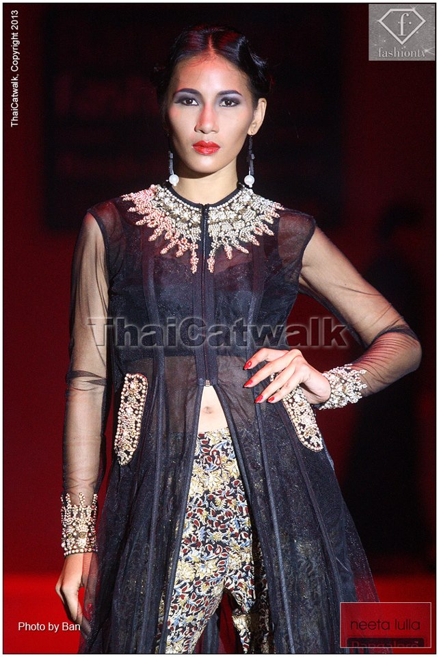 Bell Nassara @Model Society International (MSI) Modeling Agency in Bangkok Thailand By Miss Josie Sang (37)